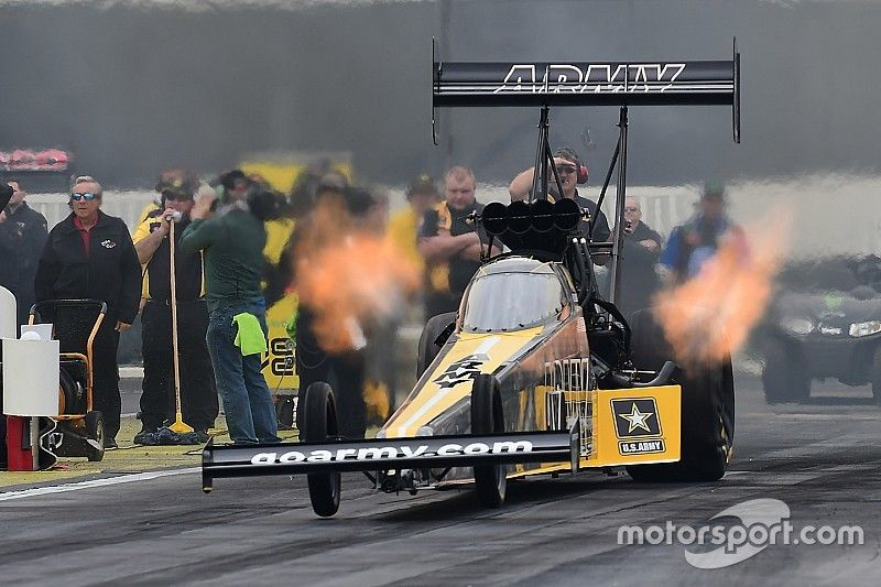 Schumacher, C. Force, Butner and Krawiec are No. 1 qualifiers at the Southern Nationals