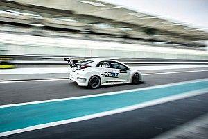 Vittoria sudatissima per Josh Files in Gara 1 ad Abu Dhabi