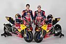 World Superbike Honda reveals Red Bull backing for all-new 2017 Fireblade