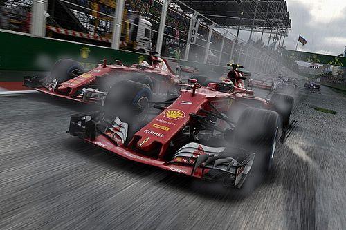 2017 F1® Esport Serisi başlıyor!