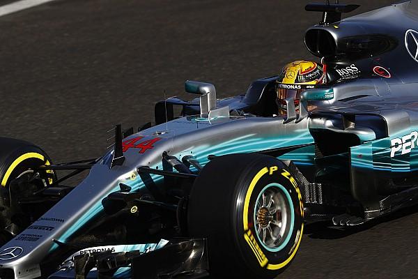 Formula 1 Son dakika Hamilton: Benim numaram Vettel'de yok