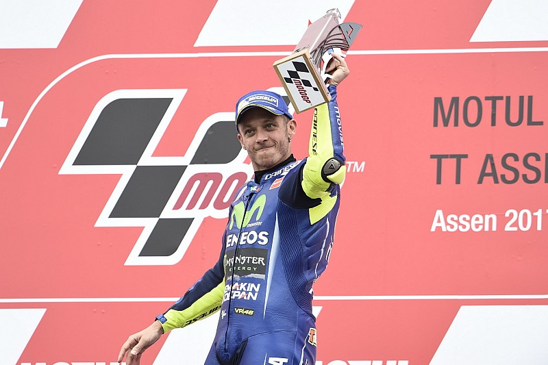 Un anno senza vittorie: un anniversario triste per Valentino e la Yamaha