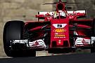 """Vettel: """"Bárki ellen kész vagyok a Ferrarinál versenyezni"""""""