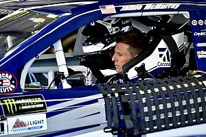 McMurray tops first NASCAR Cup practice at Kentucky