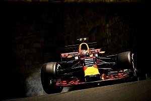 Verstappen gutted by Baku exit, makes simulator joke over engine