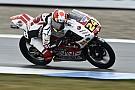 Moto3 【Moto3】