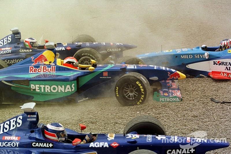 """Trulli: Bugün """"gerçek"""" Formula 1'i seyretmiyoruz"""