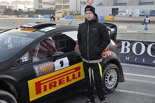 I rally hanno trovato il loro Max Verstappen in Kalle Rovanpera?