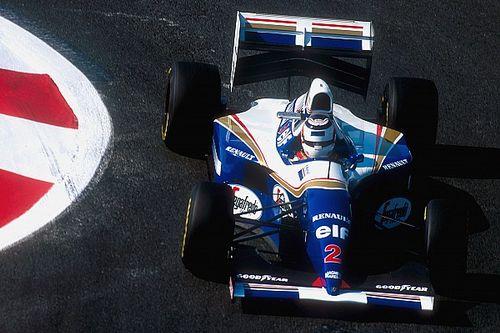 Пример для Алонсо: как 27 лет назад немолодой экс-чемпион Формулы 1 в третий раз пришел в Williams