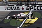 Iowa IndyCar: 3 sene sonra ilk zaferini kazandı