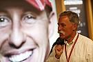 F1 La F1 seguirá exaltando a Michael Schumacher, anuncia Chase Carey