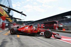 "Sebastian Vettel: ""Mercedes ist der Favorit"" bei F1 in Spielberg"
