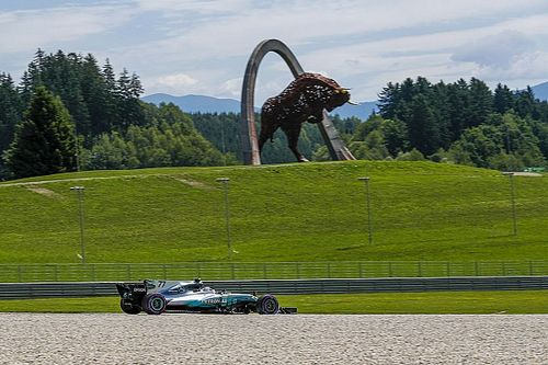 Austrian GP: Top 10 quotes after qualifying