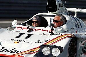 Bos F1 berharap makin banyak pabrikan Jerman bergabung