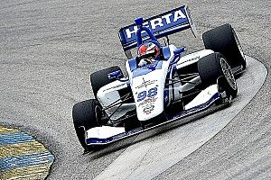 Herta tops Indy Lights as MRTI Spring Training ends