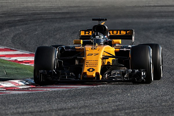 Formula 1 Breaking news Renault: F1 technology must be distinct to Formula E