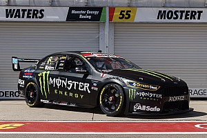 Supercars Breaking news Stanaway lands Prodrive endurance seat