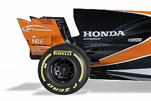هوندا حسّنت جميع جوانب محركها لموسم 2017