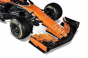 Galeri: Lebih dekat dengan McLaren MCL32