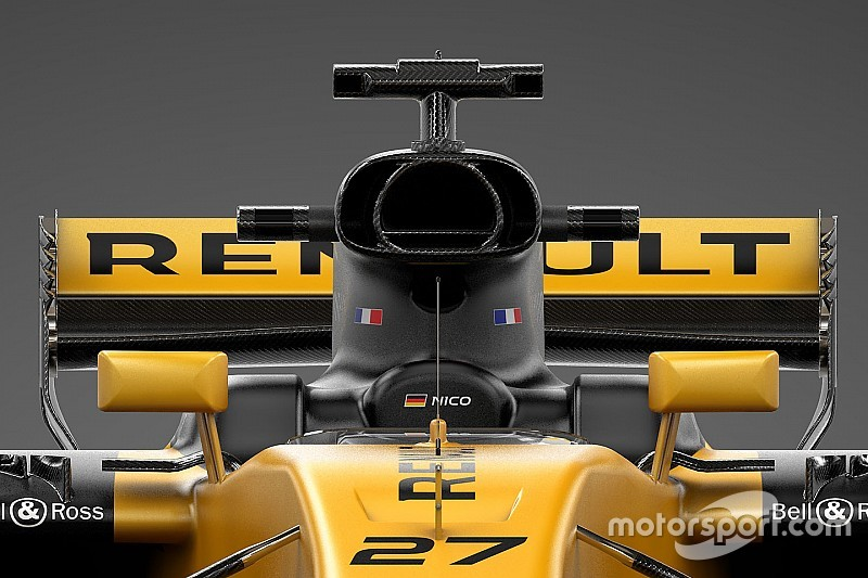 Galeri: Lebih dekat dengan Renault R.S.17
