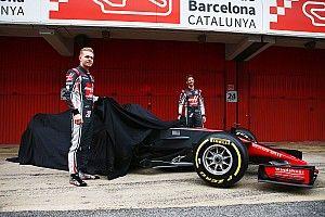 Vídeo: la presentación del Haas 2019 en Motorsport.com