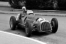 Rétro 1950 - Premier Grand Prix d'une voiture Ferrari