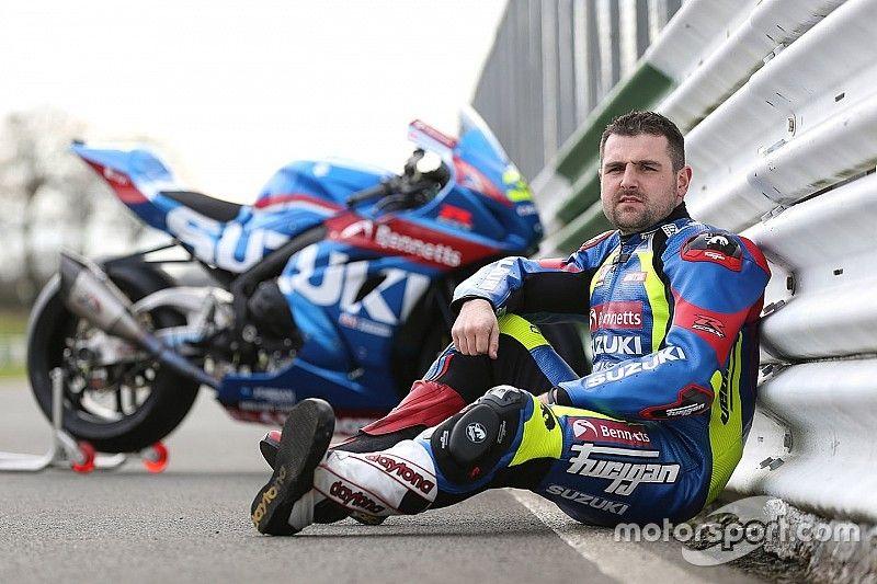 TT2017: Michael Dunlop wechselt zu Suzuki!