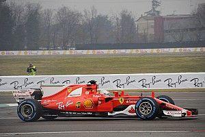 Test Barcellona: Vettel, Ricciardo e Hamilton nella line-up del Day 1