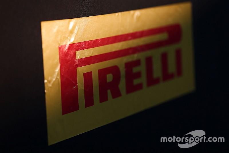 Pirelli, dördüncü P-Zero World'ü Dubai'de açtı