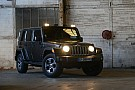 Auto Essai - L'indémodable Jeep Wrangler Unlimited