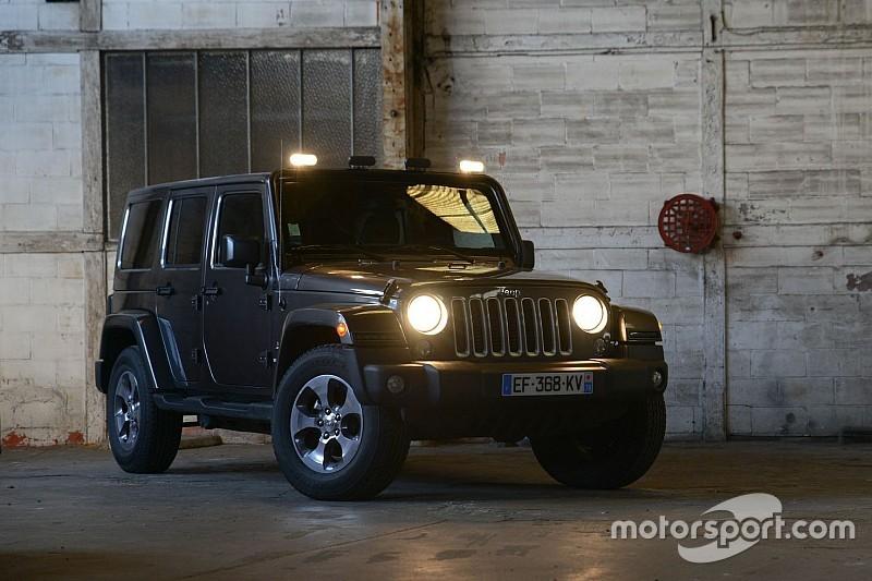 Essai - L'indémodable Jeep Wrangler Unlimited