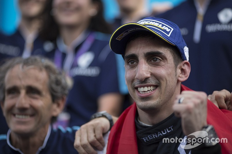 Mexico City ePrix: Buemi tops FP1 by half a second