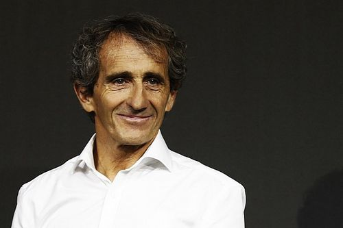 Alain Prost nuovo consigliere speciale del team Renault Sport F1