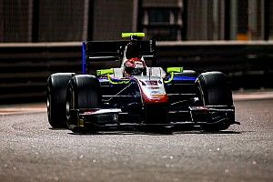 Jeffri joins Trident for second GP2 season