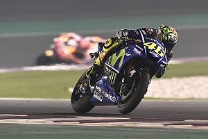 """MotoGP Noticias de última hora Rossi: """"Tengo una cuenta pendiente con Austin"""""""