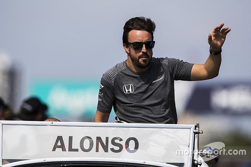 Mark Webber: Schmeißt Fernando Alonso 2017 noch hin bei McLaren?