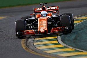 【F1】アロンソ「新世代のF1マシンは、ドライバーに余裕を与えない」