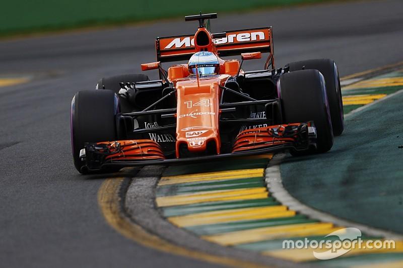 Alonso: nova F1 não permite cochilo na pilotagem