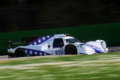 À Monza, le LMP2 entre dans une nouvelle ère à grande vitesse