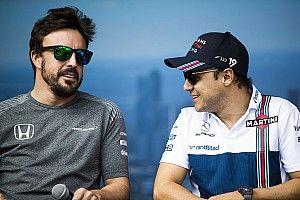 Alonso tidak akan hengkang dari McLaren tengah musim – Massa
