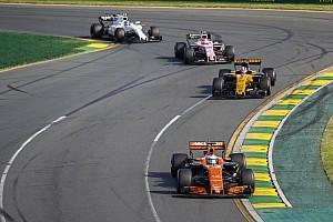 Fórmula 1 Últimas notícias FIA: Falta de ultrapassagens é preço por carros melhores