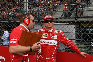 L'ancien ingénieur de Räikkönen rejoint United Autosports en WEC