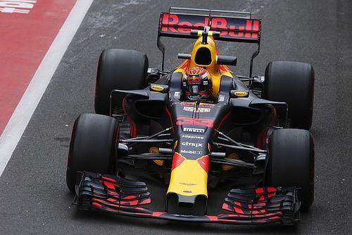 """Verstappen maximaliseert: """"Strijd met Vettel is leuk maar we zijn gewoon te langzaam"""""""