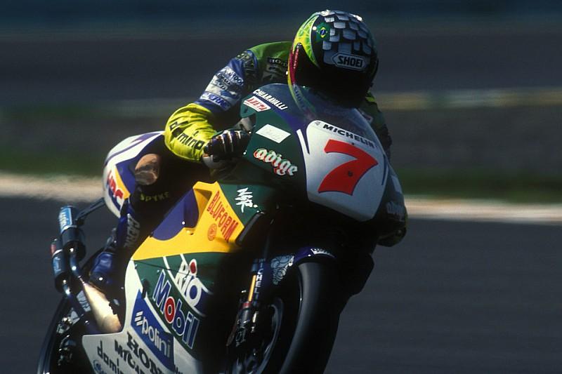 Barros: Espero que em breve brasileiros apareçam na MotoGP