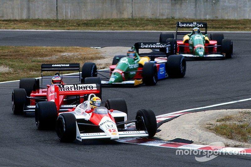 Qual o carro mais belo de todos os tempos da Fórmula 1 ?