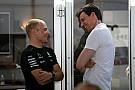 Jacques Villeneuve: Toto Wolff schützt Valtteri Bottas in der F1