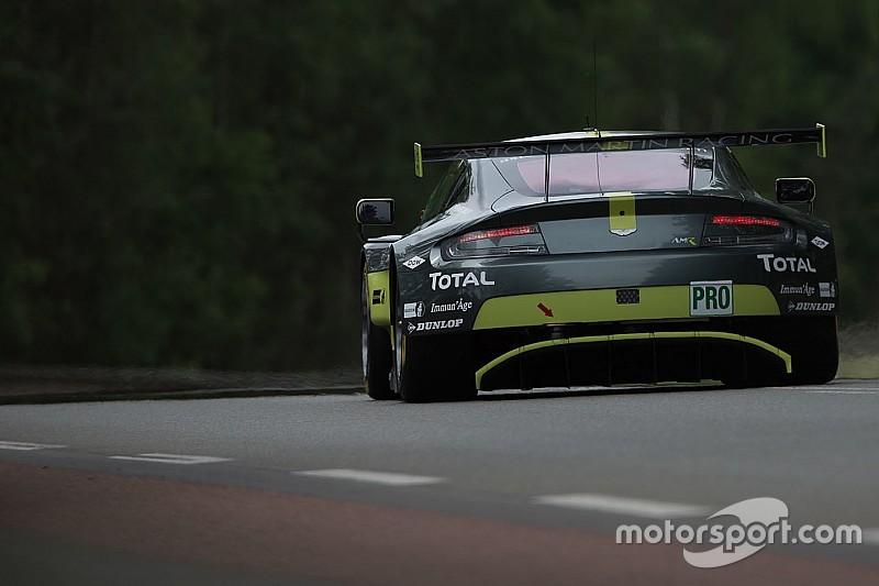 В Aston Martin задумались о поставке двигателей для Формулы 1