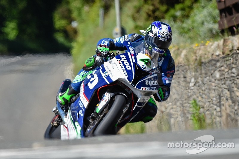 Your one-stop shop for the Isle of Man TT races