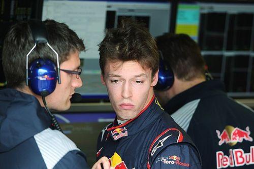 Тост объяснил увольнение Квята утратой доверия со стороны Red Bull