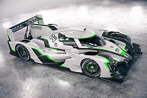 Endurance Ultime notizie La Pescarolo lancia un nuovo prototipo ed un nuovo campionato